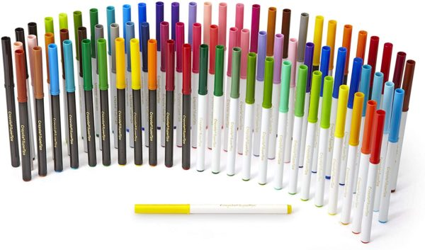 Image of markers set